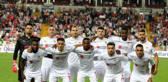 Mehmet Albayrak: Sivasspor'un Malatya kafilesi belli oldu