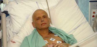 Kremlin: AİHM, Litvinenko'nun öldürülmesinden Rusya'nun sorumlu olduğuna hükmetti