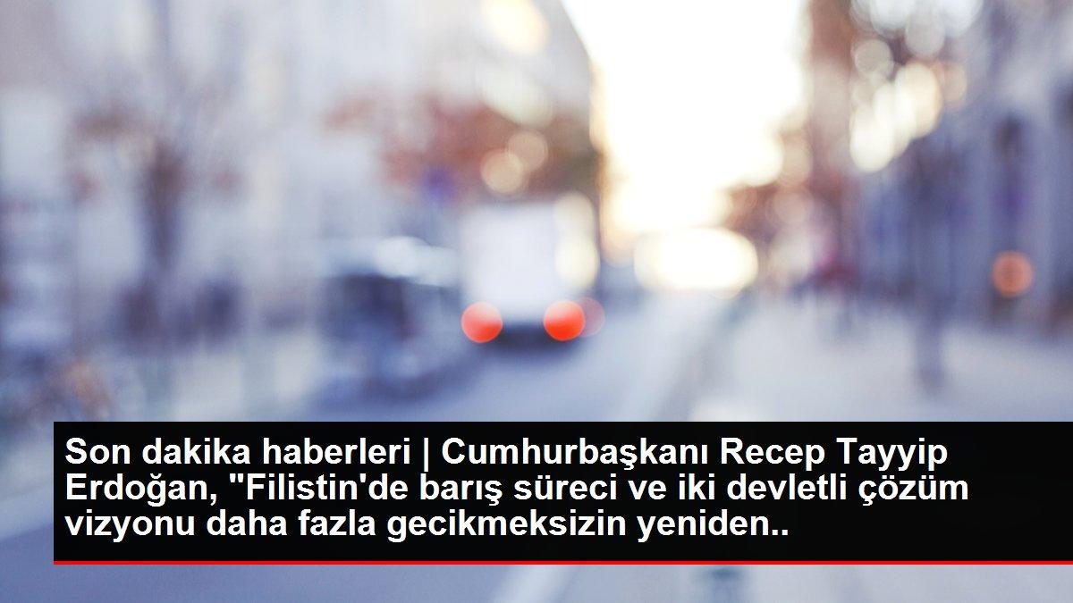 Cumhurbaşkanı Erdoğan, BM Genel Kuruluna hitap etti: (2)