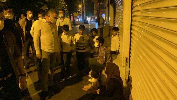 Diyarbakır Emniyet Müdürü Aşkın: Sokaklarda sıkıntı çıkaranları bitireceğiz