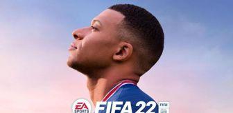 Pc Oyunları: FIFA 22 erken erişim tarihleri açıklandı