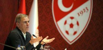 Ercan Taner: Türk futbolunda Kuntz tartışması