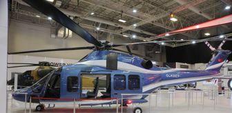 Yangın: Türkiye'nin yerli ve milli helikopteri 'Gökbey'de yeni prototip yolda