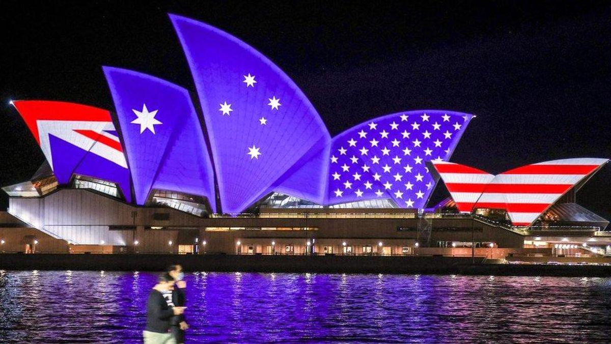 AUKUS: Avustralya'nın Çin'e karşı ABD ile oynadığı büyük kumar - Haberler