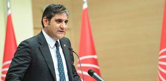 Halkların Demokratik Partisi: CHP'li Aykut Erdoğdu'dan canlı yayında çok konuşulacak sözler: Demirtaş'ın Cumhurbaşkanı seçilmesi lazım, yani inşallah