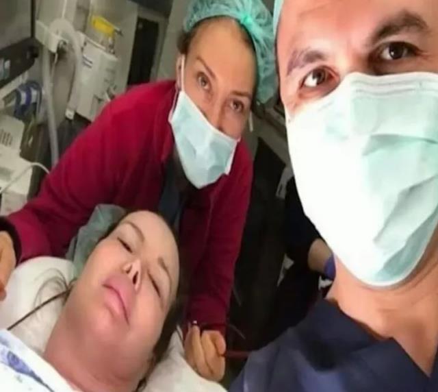 Harika Avcı'dan ameliyat olduğu iddialarına sert tepki: Algı operasyonu