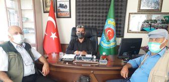 Beyşehir: Seydişehir'de haşhaş üreticileri bilgilendirildi