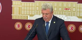 Makyaj: AK Parti'li Akbaşoğlu Parlamenter sistem gericiliktir - TAMAMI FTP'DE