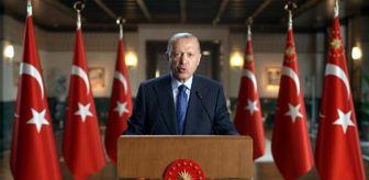 Recep Tayyip Erdoğan: Cumhurbaşkanı Erdoğan, BM Gıda Sistemleri Zirvesi'ne video mesaj gönderdi Açıklaması