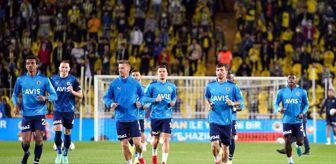 Ferdi Kadıoğlu: Fenerbahçe'de 4 değişiklik