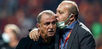 Fi: Galatasaray yönetiminde ilk fire! Fatih Terim'e yakınlığıyla bilinen Ali Gücüm istifa etti