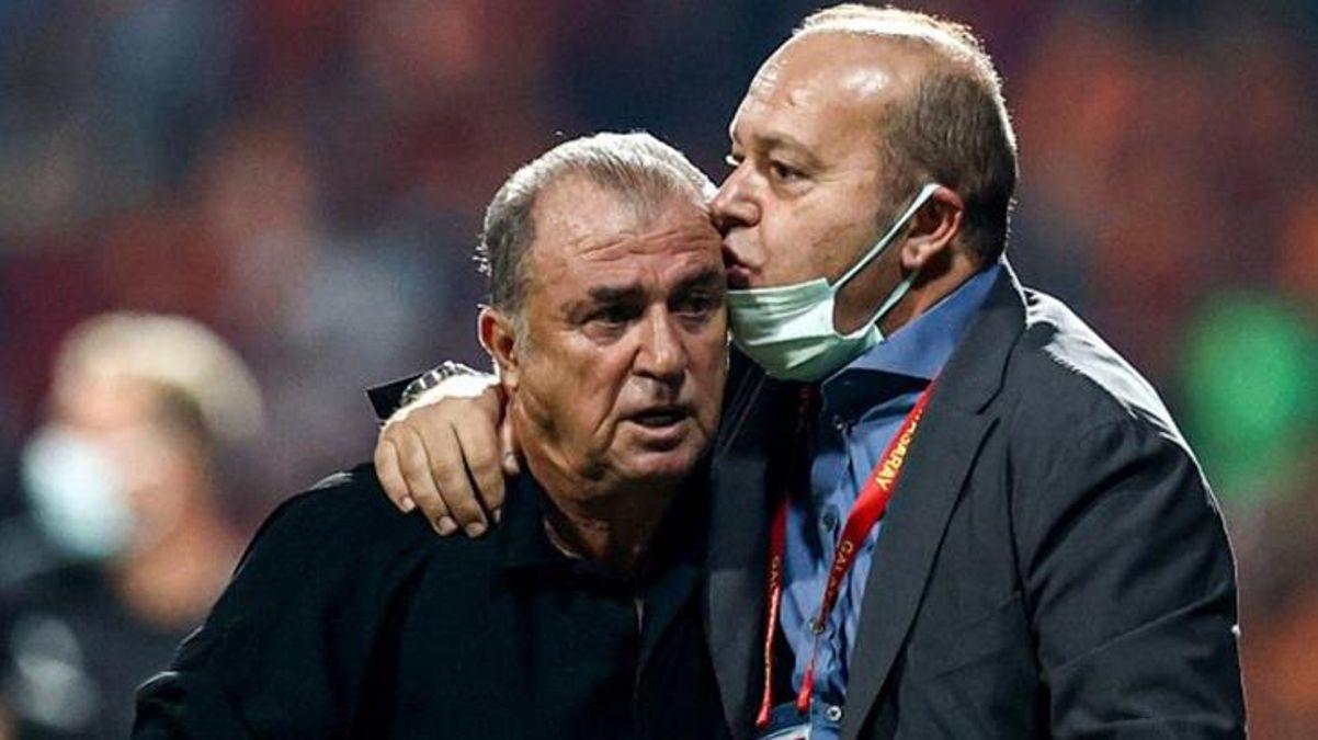 Galatasaray yönetiminde ilk fire! Fatih Terim'e yakınlığıyla bilinen Ali Gücüm istifa etti