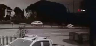 Ordu: Son dakika haberi! Kabataş Kaymakamı Seda Ünlü kazada yaralandı