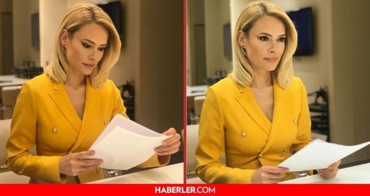 Seda Öğretir kimdir? NTV Haber sunucusu Seda Öğretir'in eşi kimdir?