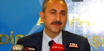 Vatan: Bakan Gül'den CHP'li Çeviköz'ün açıklamalarına tepki