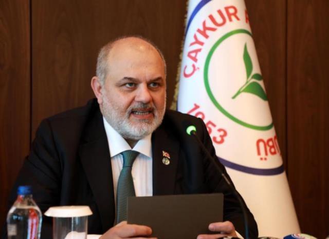 'Emre Belözoğlu, Rizespor'u çalıştıracak' haberine Başkan Tahir Kıran'dan olay cevap: Tesise sokmam
