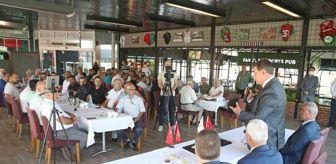 Celil Anık: Karşıyaka'da örnek iş birliği