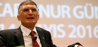Tam Gemi Şok Denemeleri: Prof. Dr. Aziz Sancar'dan gençlere tavsiye: Yurt dışına gidin ama mutlaka geri dönün, Türkiye'nin size ihtiyacı var