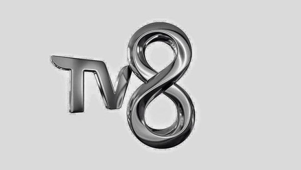 25 Eylül 2021 Tv8 Yayın Akışı