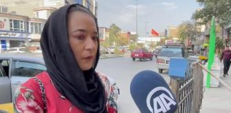 Hükümet: Afgan kadınlar, Taliban dönemini farklı bakış açılarıyla değerlendiriyor (2)