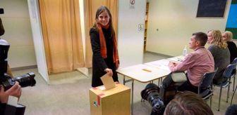 Sonora: Avrupa'da bir ilk: İzlanda parlamentosunda kadın milletvekillerinin sayısı erkekleri geçti