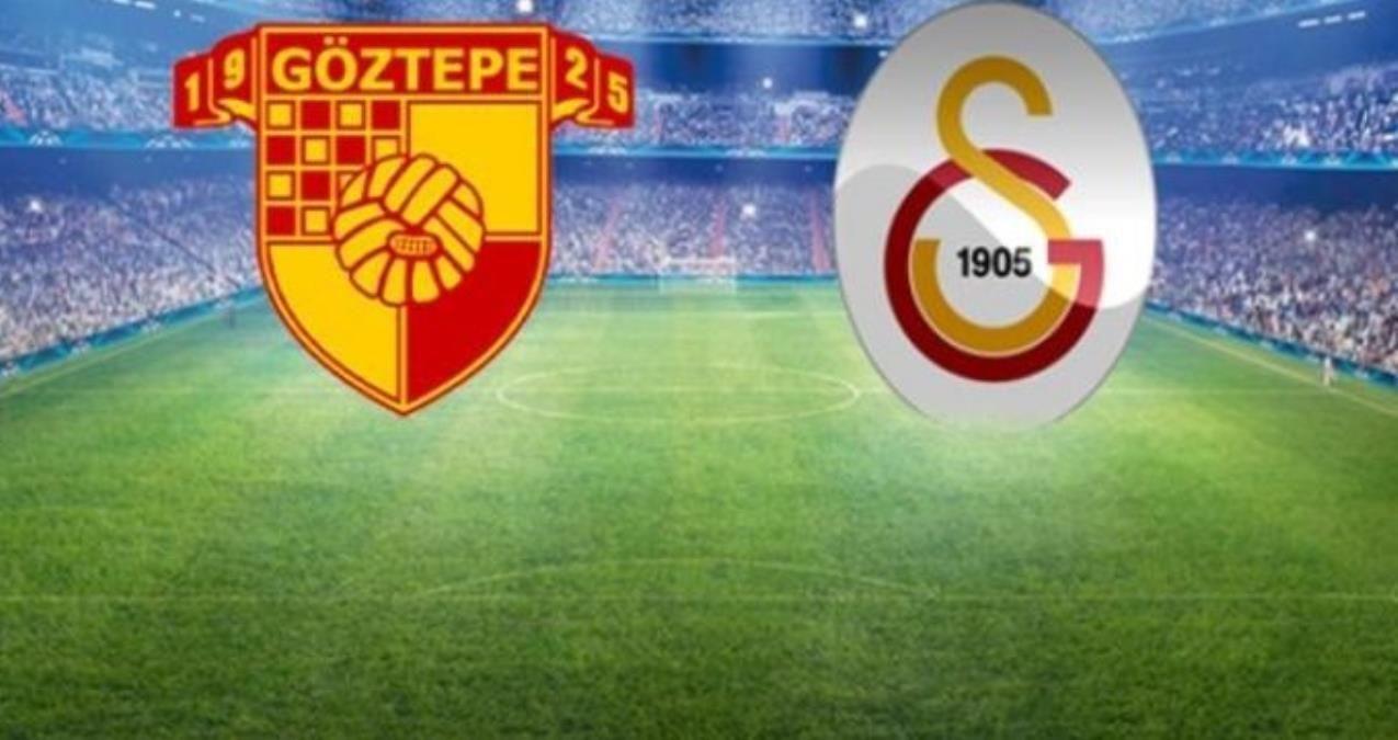Göztepe Galatasaray maçı ne zaman, hangi kanalda? Göztepe Galatasaray maçı şifresiz mi?