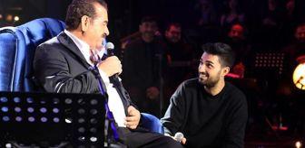 Buket Aydın: İbrahim Tatlıses'ten muhteşem final