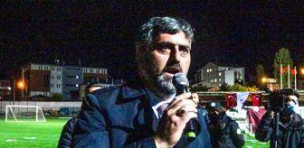 Yunus Baydar: Ardahan Damızlık Sığır Yetiştiricileri Birliği 5. kongresi yapıldı