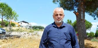 Ali Gür: Ayvalık'ta AK Partili Gür'den belediye mülklerinin satışına tepki Açıklaması