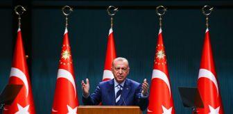 Afrika: Son dakika gündem: Cumhurbaşkanı Erdoğan 'Elbette Türkiye böyle hayati bir meselede öncü rol üstelenecektir'