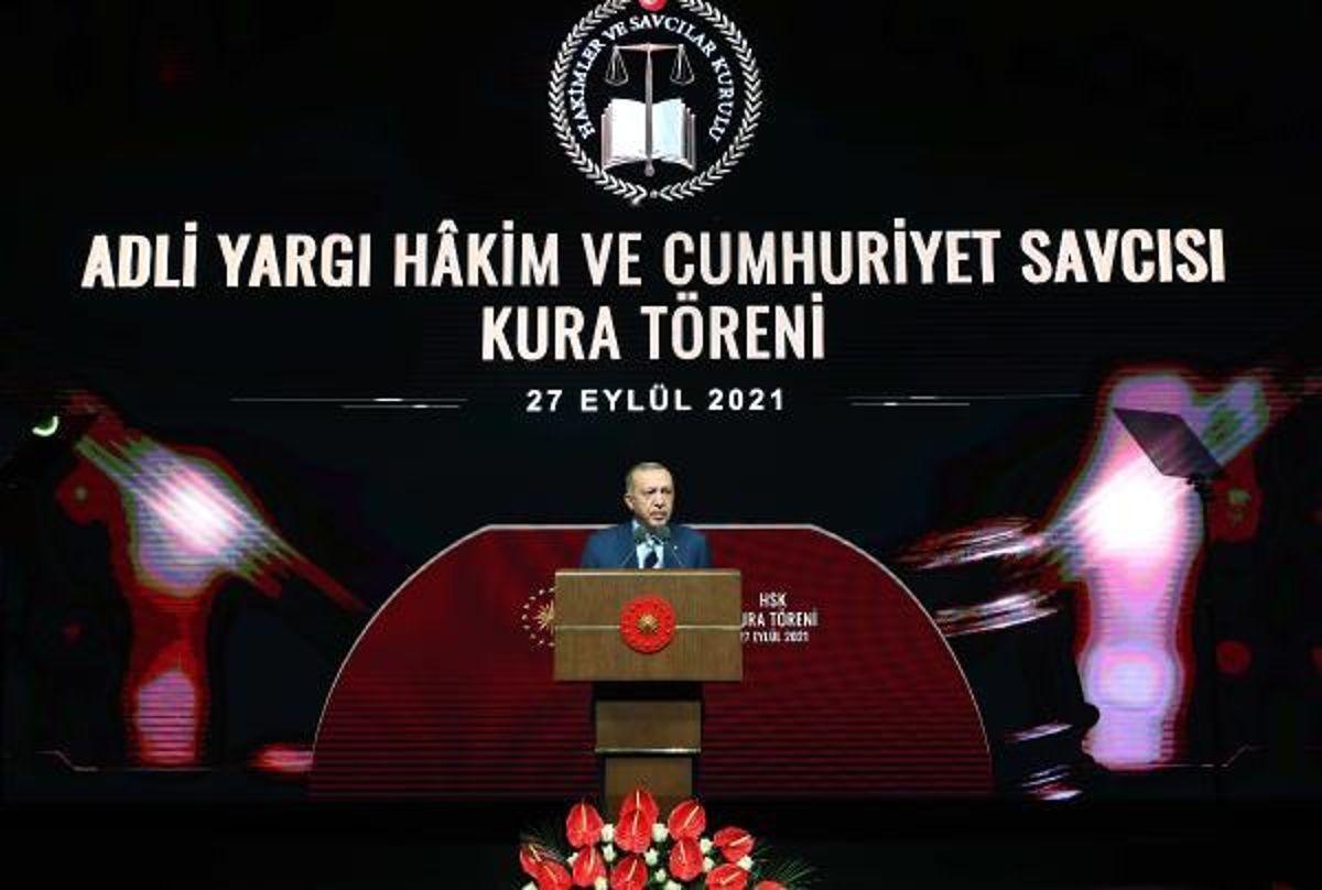 Son dakika haberleri... Cumhurbaşkanı Erdoğan: Yakında her ilde sulh komisyonlarını devreye alıyoruz