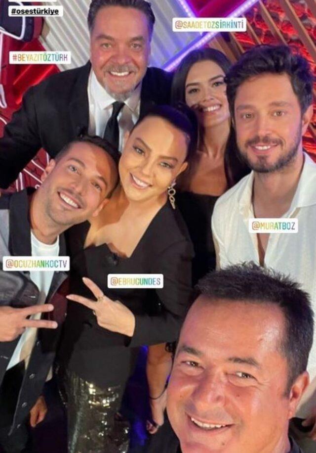 Jüri kadrosunun değiştiği O Ses Türkiye'nin yeni sezonundan ilk fragman yayınlandı