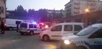 Konya İl Emniyet Müdürlüğü: Konya merkezli kaçak sigara operasyonunda 9 gözaltı