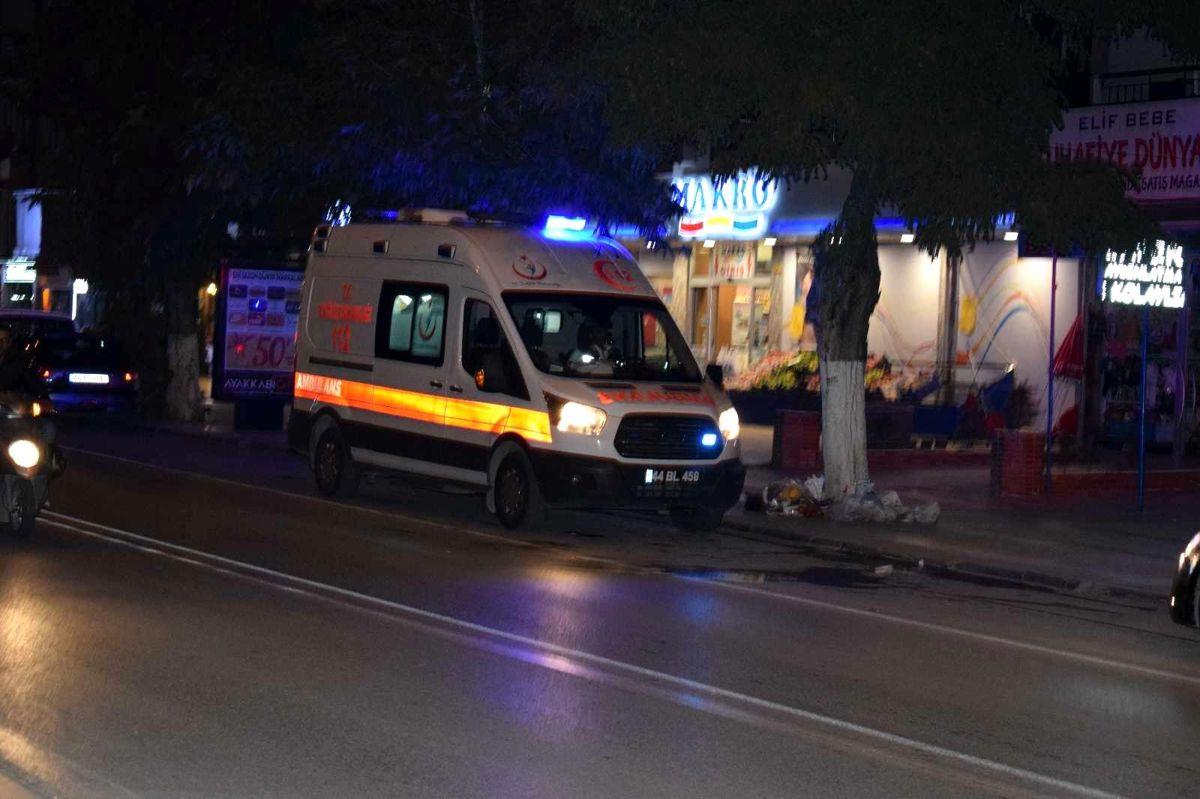 Son dakika haberi: Malatya'da otomobilin çarpıp kaçtığı 79 yaşındaki kadın öldü