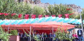 Eyfel Kulesi: SPOR Gaziantep'te 4'üncü Uluslararası Rumkale Su Sporları Festivali başladı