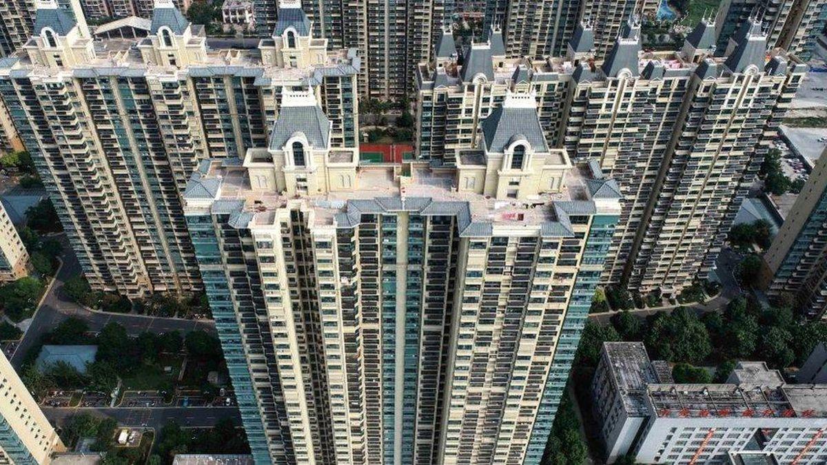 Evergrande: Çin'in gayrimenkul devi iflas ederse, küresel piyasalar nasıl etkilenir?