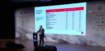 Merkez Bankası: Finansın Geleceği Zirvesi - Prof. Dr. Şahap Kavcıoğlu (4)