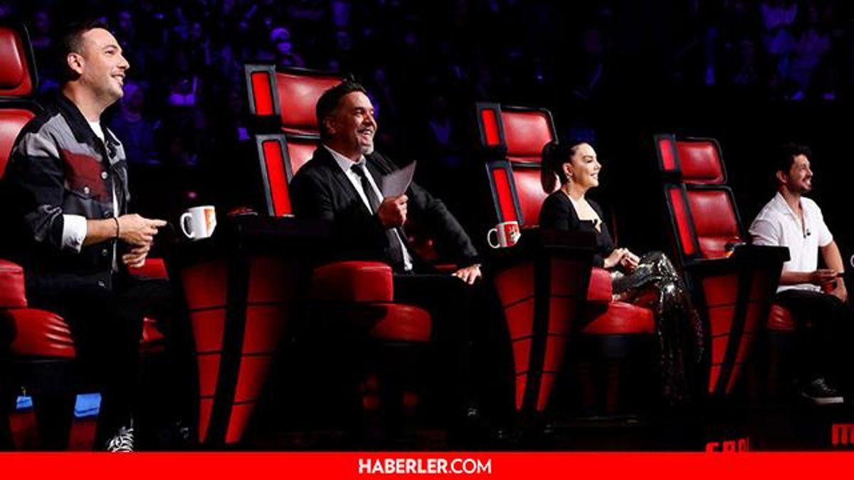 O Ses Türkiye ne zaman başlıyor? O Ses Türkiye jürisinde kimler var? O Ses Türkiye yeni sezon ne zaman? O Ses Türkiye ilk bölüm tanıtımı izle!