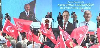 İstanbul: CHP Lideri Kılıçdaroğlu: '83 milyon yurt dışındaki çiftçilere çalışıyoruz'