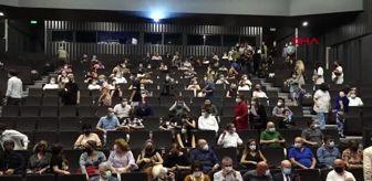 Süher Pekinel: EFSANELER İLK HALK GÖSTERİMİNİ MURATPAŞA'DA YAPTI
