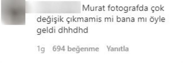 Ödül gecesinden fotoğraflarını paylaşan Murat Yıldırım'ı hayranları tanıyamadı