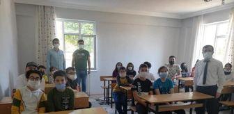 Yalıhüyük: Yalıhüyük'te 'Hacı Bektaşi Veli ile Ahi Evran ve Helal Bilinci' programı