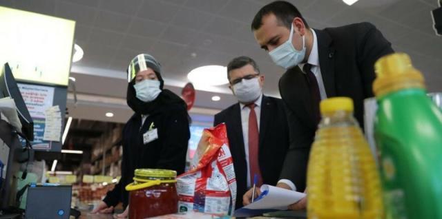 115 bin lira cezası olmasına rağmen hiç çekinmeden yapıyorlar! Marketlerin gramaj oyunu ifşa oldu