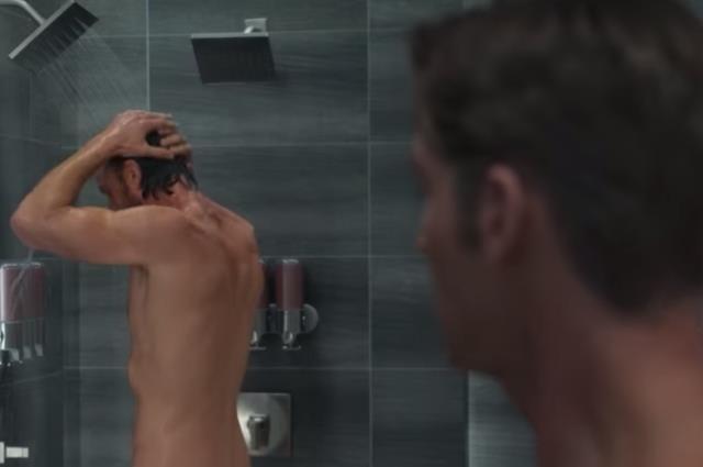 Netflix'te yayınlanan Sex/Life dizisindeki iki erkeğin duş aldığı sahne 20 milyon kez yeniden izlendi