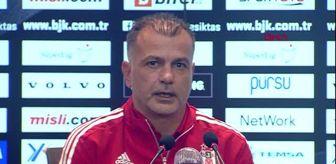 Buse Nur: SPOR Murat Şahin: Karşılaşma bizim için çok önemliydi