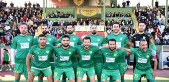 Yavuz Subaşı: Edremitspor yeni sezonu açtı