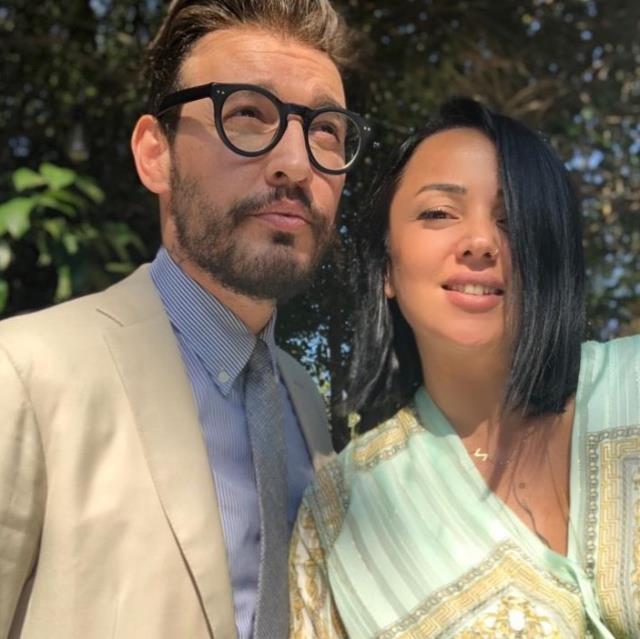 MasterChef'in sevilen jüri üyesi Danilo Zanna, 9 yıllık evliliğini bitiriyor