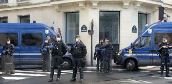 Rennes: Fransa'da yaklaşık 200 şehirde hükümet karşıtı protesto