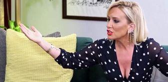 Seda Akgül: Flash TV'ye yeni yayın döneminden önce Saba Tümer'den soğuk duş: Tekliflerine evet demedim
