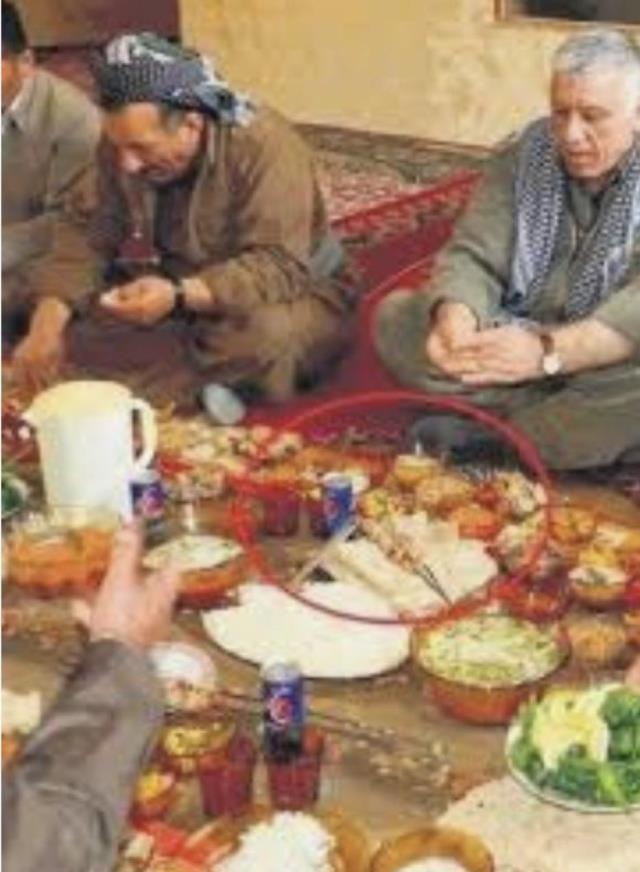 Bahçeli, 'Bölücü kebabçılar' sözünde kimi kastetti? MHP, konuya fotoğrafla açıklık getirdi